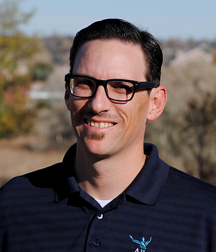 Matt Fretzs, Product Manager -