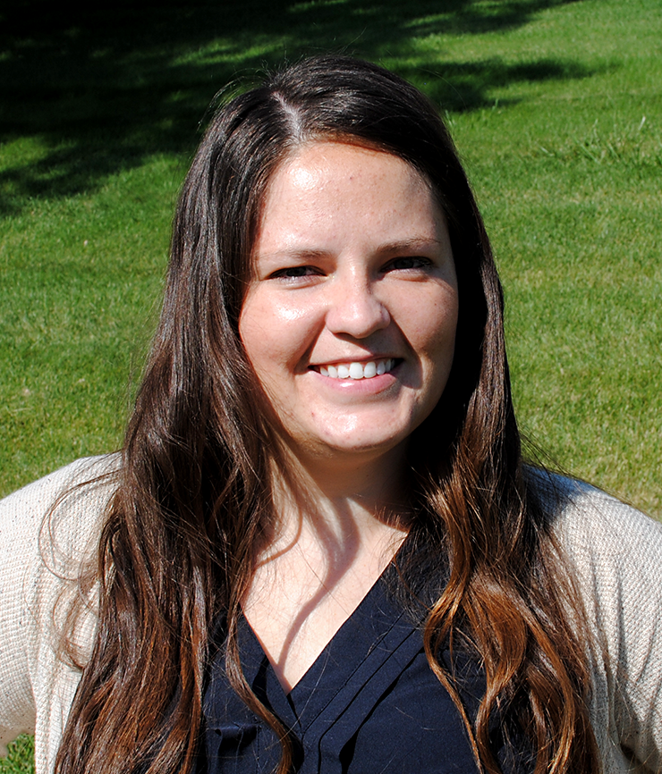 Katie Hanzlicek,Senior Operations Analyst -