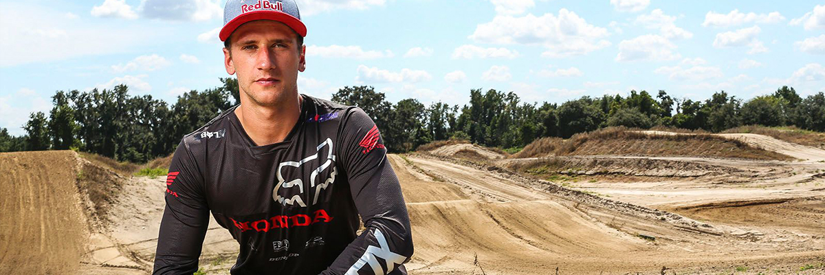 Donor Radial Head Potentially Saved Professional Supercross' Career